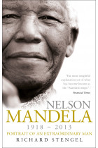 Купить - Книги - Nelson Mandela: Portrait of an Extraordinary Man
