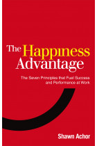 Купить - Книги - The Happiness Advantage