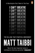 Купить - Книги - I Can't Breathe: The Killing that Started a Movement