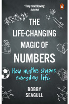 Купить - Книги - The Life-Changing Magic of Numbers