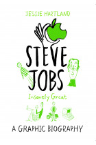 Купити - Книжки - Steve Jobs. Insanely Great