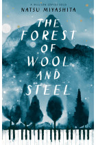 Купить - Книги - The Forest of Wool and Steel