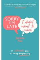 Купити - Книжки - Sorry I'm Late, I Didn't Want to Come. An Introvert's Year of Living Dangerously