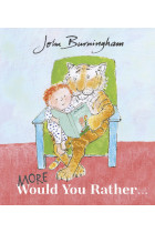 Купити - Книжки - More Would You Rather