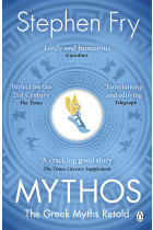 Купить - Книги - Mythos. The Greek Myths Retold