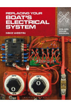 Купити - Книжки - Replacing Your Boat's Electrical System