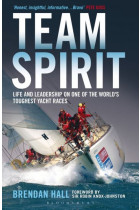 Купить - Книги - Team Spirit: Life and leadership on one of the world's toughest yacht races