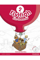 Купити - Книжки - Fly High Level 2. Fun Grammar Pupils Book and CD Pack