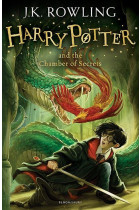 Купити - Книжки - Harry Potter and the Chamber of Secrets