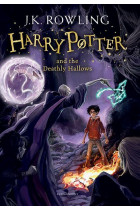 Купити - Книжки - Harry Potter and the Deathly Hallows