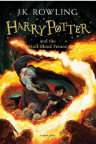 Купить - Книги - Harry Potter and the Half-Blood Prince