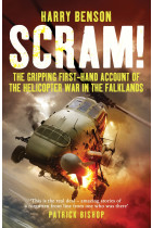Купить - Книги - Scram! The Gripping First-hand Account of the Helicopter War in the Falkland