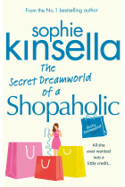 Купить - Книги - The Secret Dreamworld Of A Shopaholic