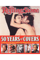 Купить - Книги - Rolling Stone 50 Years of Covers. A History of the Most Influential Magazine in Pop Culture