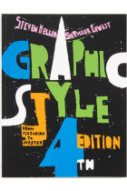 Купити - Книжки - Graphic Style: From Victorian to Hipster 4th Edition