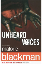 Купить - Книги - Unheard Voices. An Anthology of Stories and Poems to Commemorate the Bicentenary Anniversary of the Abolition of the Slave Trade
