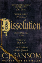 Купить - Книги - Dissolution (The Shardlake series)
