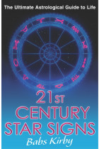 Купити - Книжки - 21st Century Star Signs. The Ultimate Astrological Guide to Life