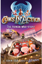 Купить - Книги - Cows in Action 3: The Roman Moo-stery