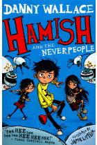 Купить - Книги - Hamish and the Neverpeople