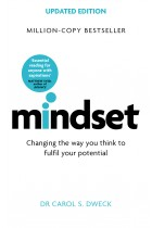 Купити - Книжки - Mindset - Updated Edition: Changing The Way You think To Fulfil Your Potential