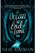 Купити - Книжки - The Ocean at the End of the Lane