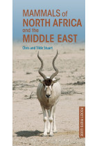 Купити - Книжки - Mammals of North Africa and the Middle East