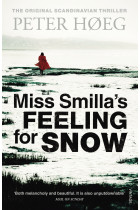 Купити - Книжки - Miss Smilla's Feeling For Snow