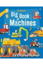 Купить - Книги - Big Book of Big Machines