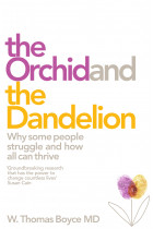 Купити - Книжки - The Orchid and the Dandelion