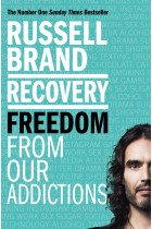 Купити - Книжки - Recovery: Freedom From Our Addictions