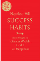 Купить - Книги - Success Habits: Proven Principles for Greater Wealth, Health and Happiness