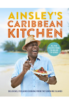 Купить - Книги - Ainsley's Caribbean Kitchen