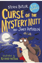 Купити - Книжки - Dog Diaries. Curse of the Mystery Mutt