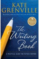 Купити - Книжки - The Writing Book. A practical guide for fiction writers