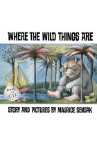 Where The Wild Things Are (+ CD-ROM)
