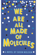 Купить - Книги - We Are All Made of Molecules