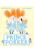 Купити - Книжки - The Prince and the Porker