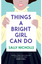 Купить - Книги - Things a Bright Girl Can Do