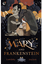 Купить - Книги - Mary and Frankenstein. The true story of Mary Shelley