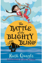 Купить - Книги - The Battle of the Blighty Bling