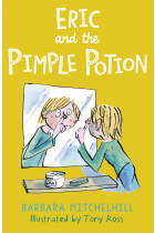 Купить - Книги - Eric and the Pimple Potion