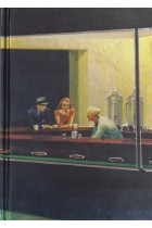 Купити - Книжки - Hopper Nighthawks. Foiled Journal