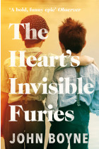 Купить - Книги - The Heart's Invisible Furies