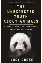 Купить - Книги - The Unexpected Truth About Animals