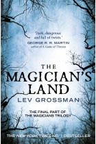 Купить - Книги - The Magician's Land. Book 3