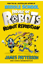 Купити - Книжки - House of Robots: Robot Revolution