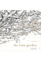 Купити - Книжки - The Time Garden. A magical journey and colouring book