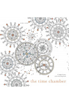 Купити - Книжки - The Time Chamber. A Magical Story and Colouring Book