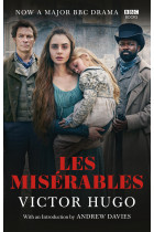 Купить - Книги - Les Misérables (TV Tie-In)